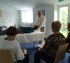 Neutral Space Relaxation Practitioner Training Course - Professional Relaxation