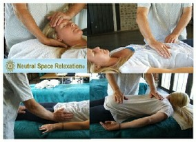 Relaxation - Access your Session - Link for Neutral Space Relaxation Session